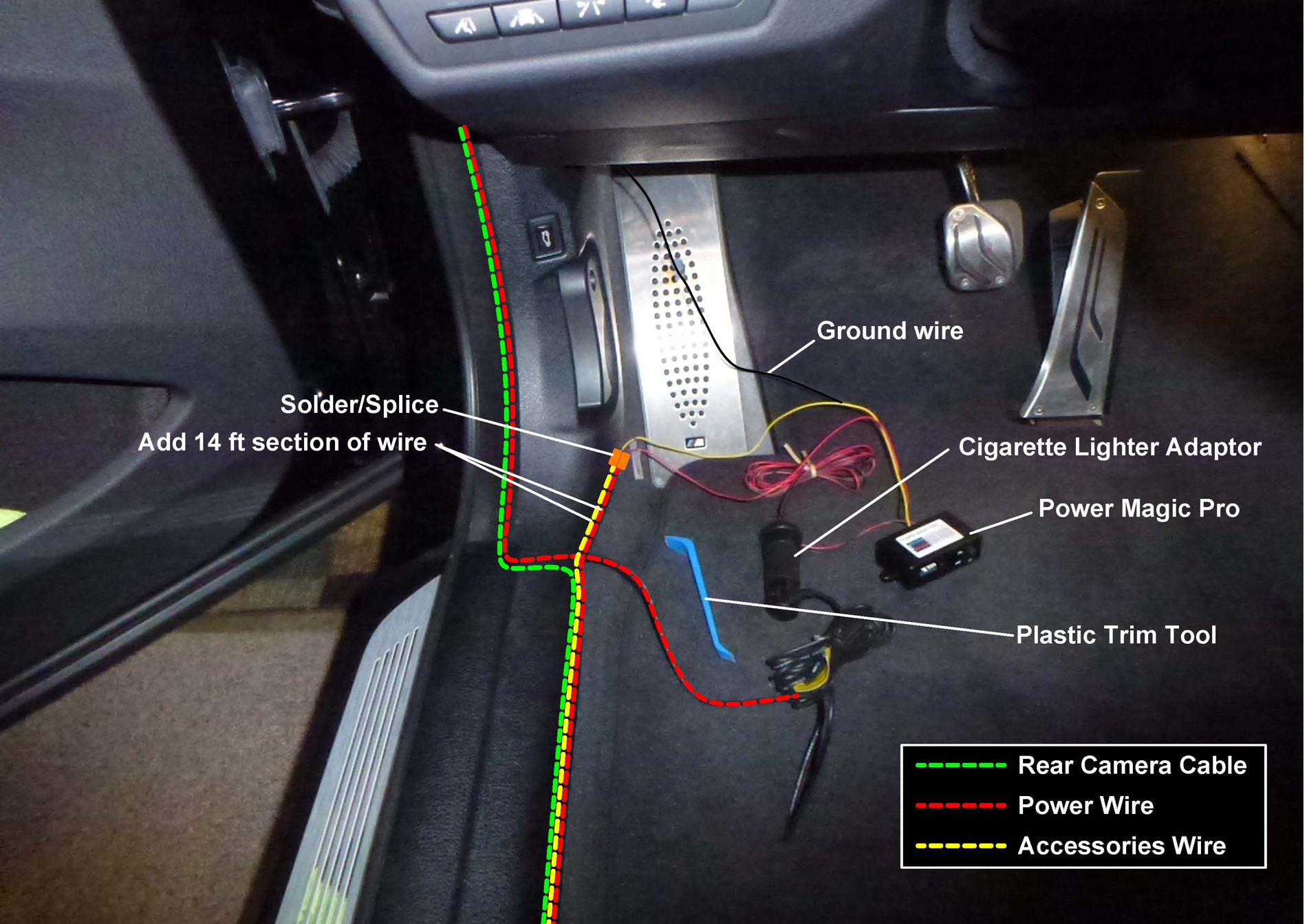 M6 Diys 2014 Bmw Fuse Box Attached Images