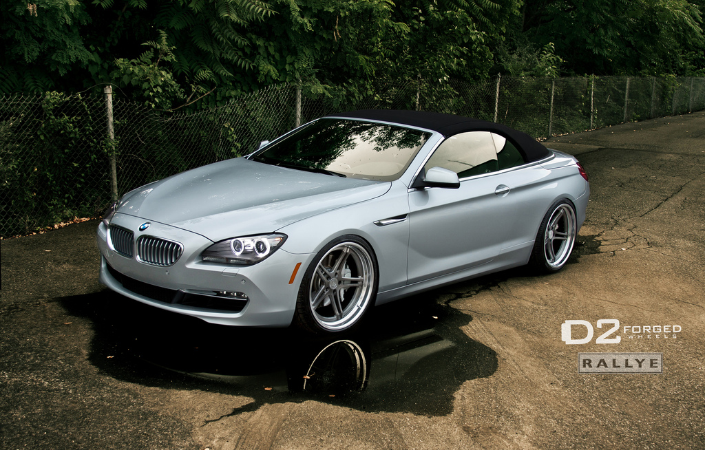 F12 F13 F06 Official MODIFIED 6 Series Convertible Coupe Gran Thread
