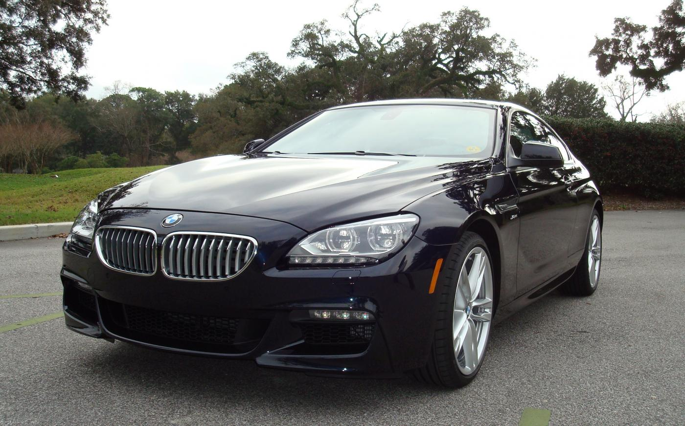 Coupe Series bmw 650i 2015 Carbon Black M Sport 650xi Coupe - New Pics!