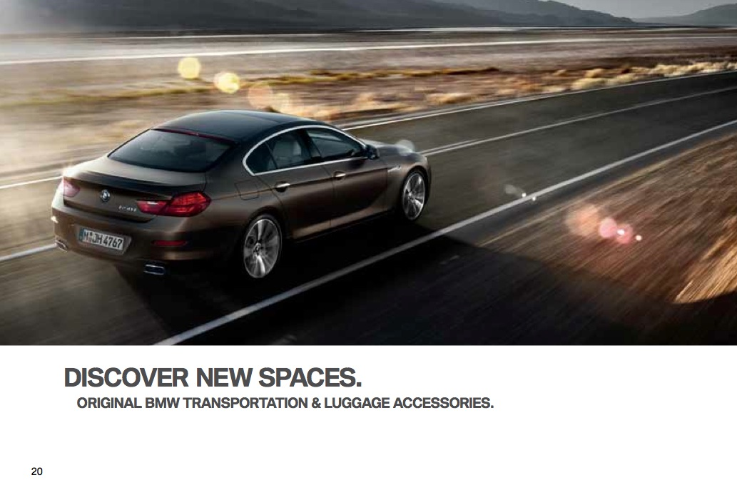 bmw 6 series m performance parts and accessories catalog. Black Bedroom Furniture Sets. Home Design Ideas