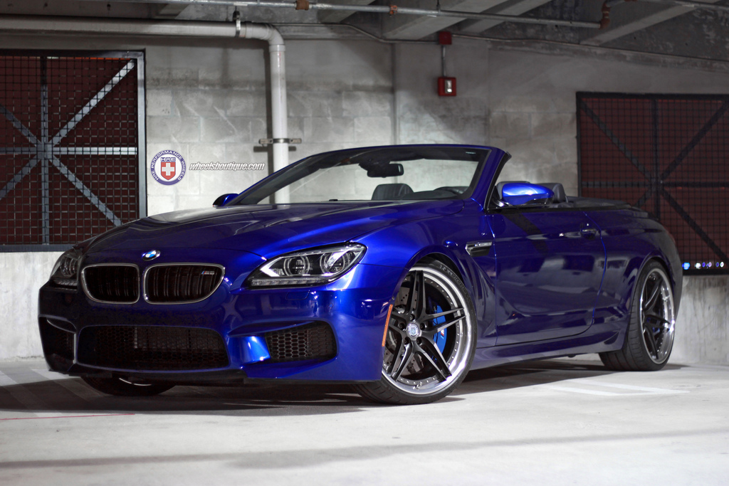 F12 / F13 / F06) Official MODIFIED M6 Convertible / Coupe / Gran ...