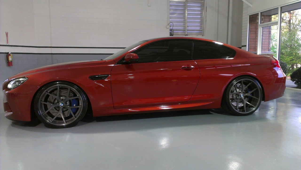 m6 gran coupe 21 wheels needed. Black Bedroom Furniture Sets. Home Design Ideas