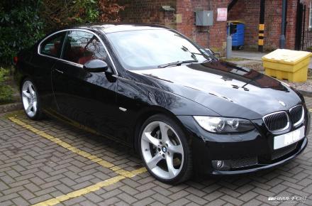 Rogerxps E BMW I SE BIMMERPOST Garage - 2006 bmw 335i