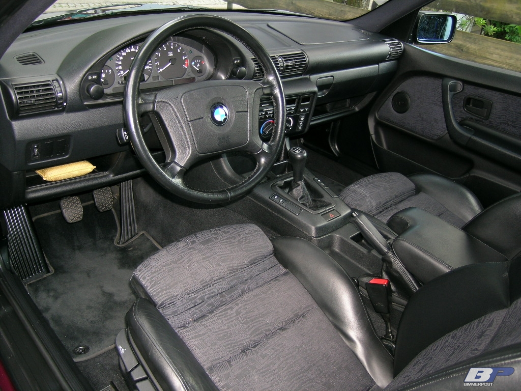 Bmw Z3 Sport Seats Used 2003 Bmw Z3 Z3 Sport Roadster For Sale In Hindhead Prior Design S Bmw