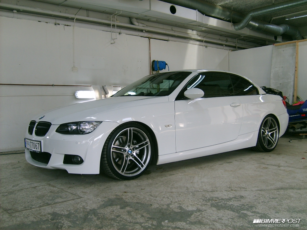 Masheen S 2008 Bmw 320i Bimmerpost Garage