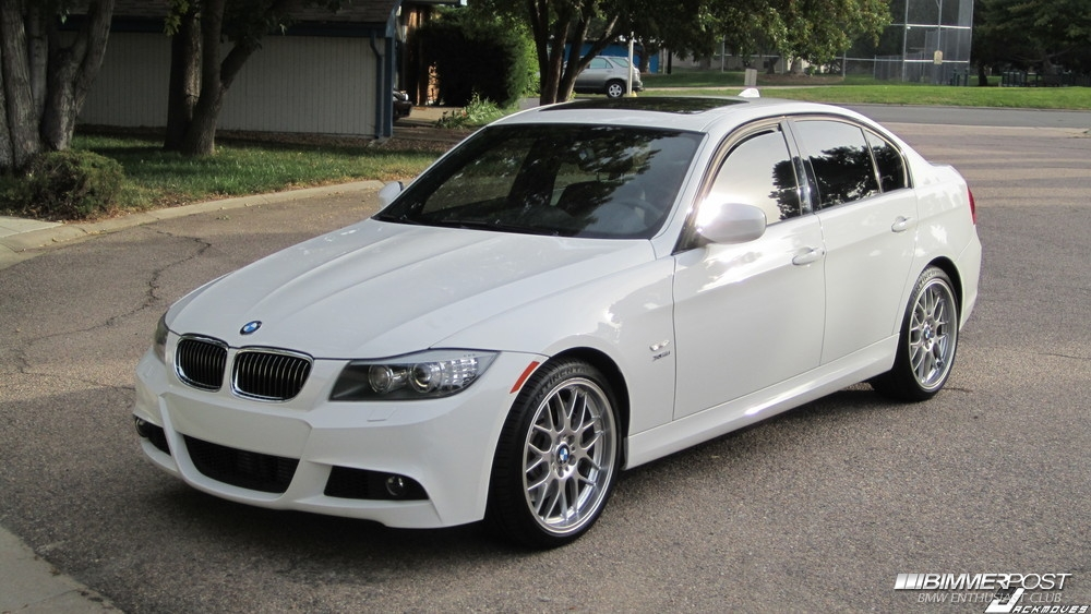 bmw 335xi with m package autos post. Black Bedroom Furniture Sets. Home Design Ideas