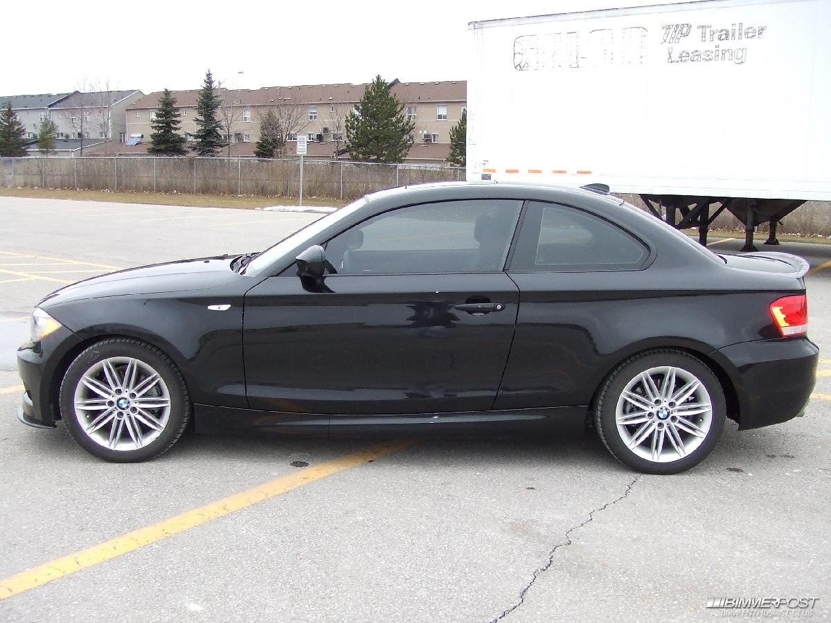 Mister RKs BMW I Coupe BIMMERPOST Garage - 2013 bmw 128i coupe