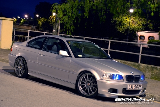 Jwkc S 2004 Bmw E46 Coupe Bimmerpost Garage
