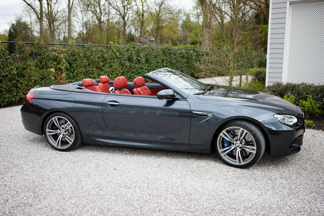 and here she is 2012 m6 convertible delivered. Black Bedroom Furniture Sets. Home Design Ideas