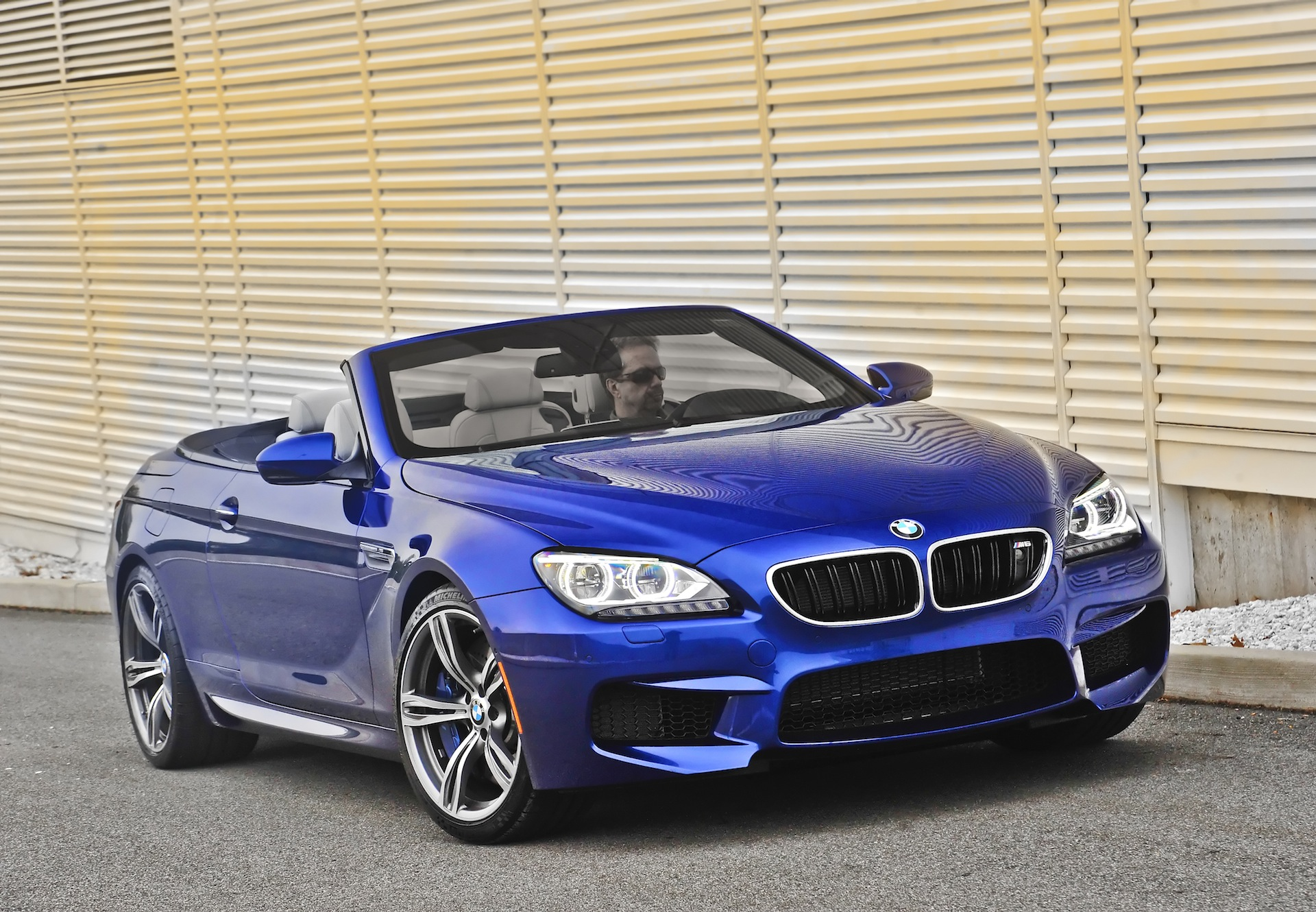 bimmerpost first drive 2012 bmw m6 convertible f12 review. Black Bedroom Furniture Sets. Home Design Ideas