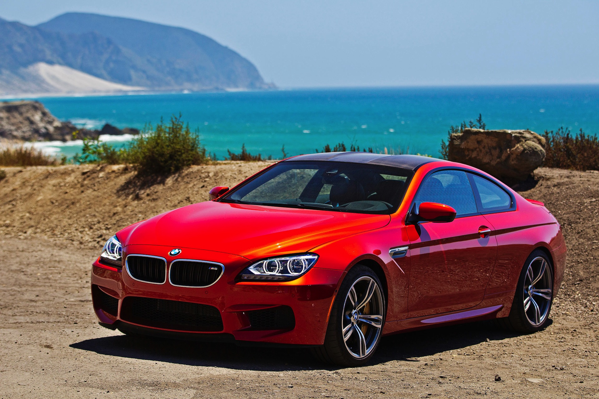 Pin by Wade Howard on Automotive | Pinterest | Bmw m6, Dream cars ...