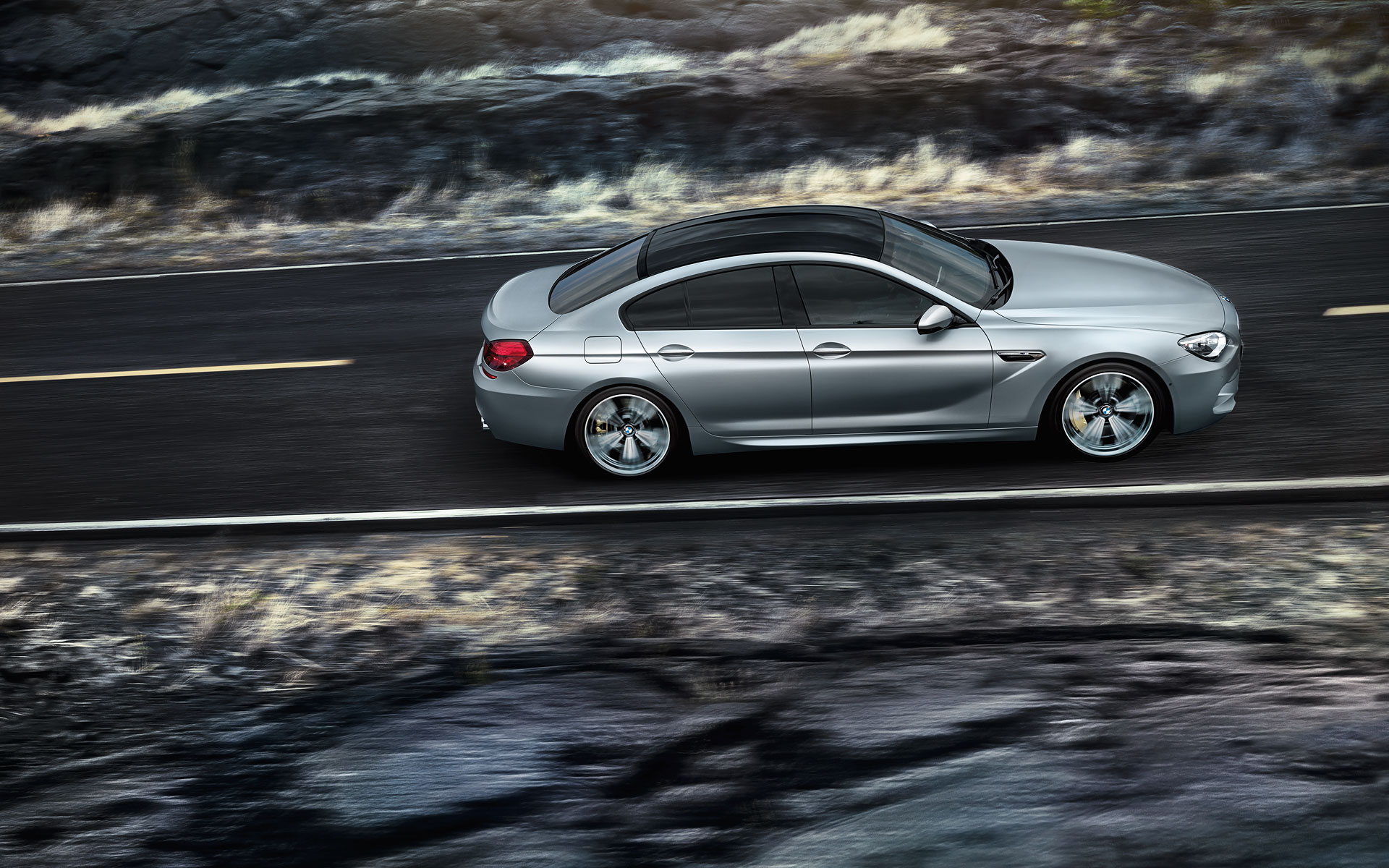bmw m6 gran coupe official info and media. Black Bedroom Furniture Sets. Home Design Ideas